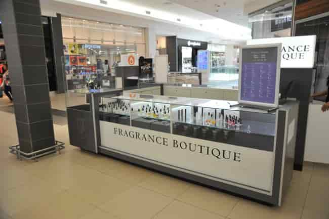Tyger Valley fragrance boutique